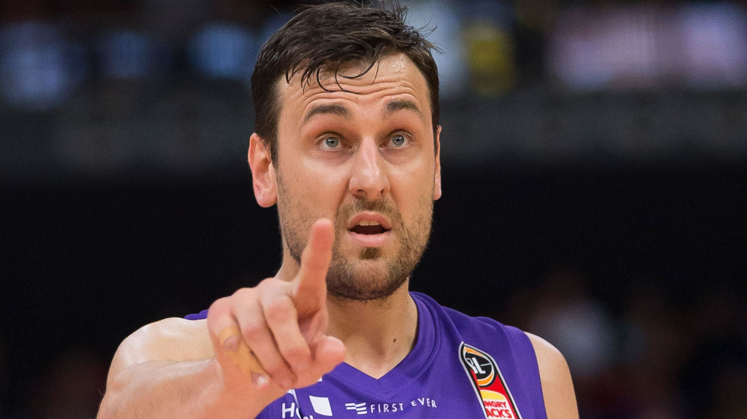 Corey 'Homicide' Williams exclusive column: Why I'm all-in on the Sydney Kings