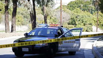 The Los Angeles County Sheriff's Department said a woman found dead inside a freezer was a retired LA detective.