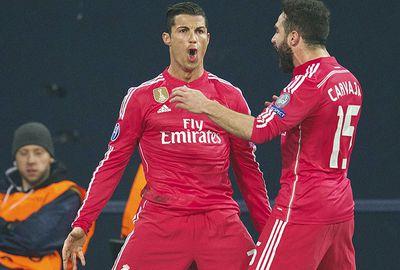 3. Cristiano Ronaldo (football) $102 million ($68m, $34m)