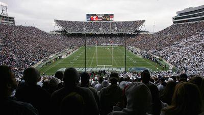 Beaver Stadium. Penn State