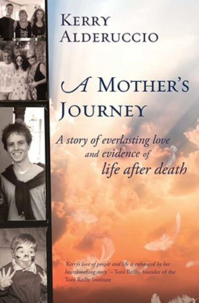 Kerry Alderuccio A Mother's Journey