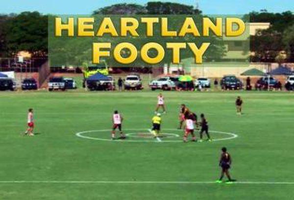 AFL 2017: Heartland Footy