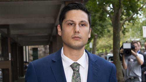 Blake Davis has been jailed for the manslaughter of Jett McKee.