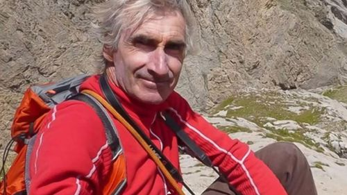 Herve Gourdel was kidnapped on Sunday by members of ISIL while hiking in a national park. (YouTube)