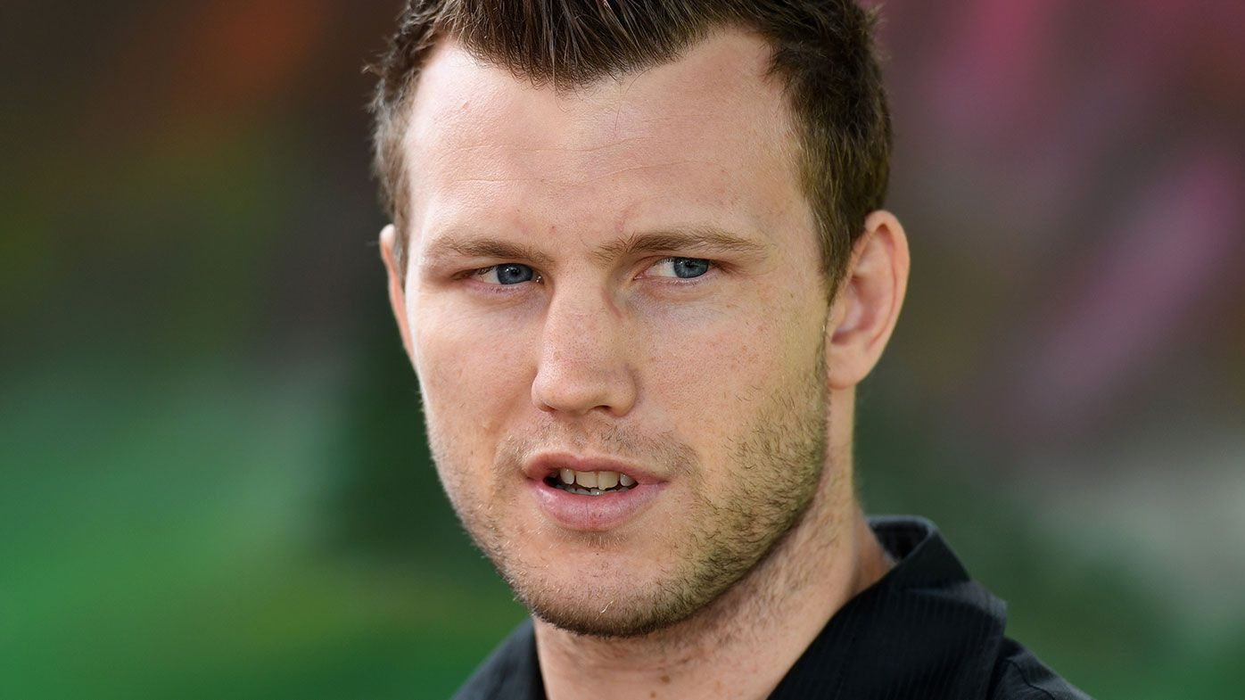 Jeff Horn fighting for a piece of boxing immortality says Eddie McGuire