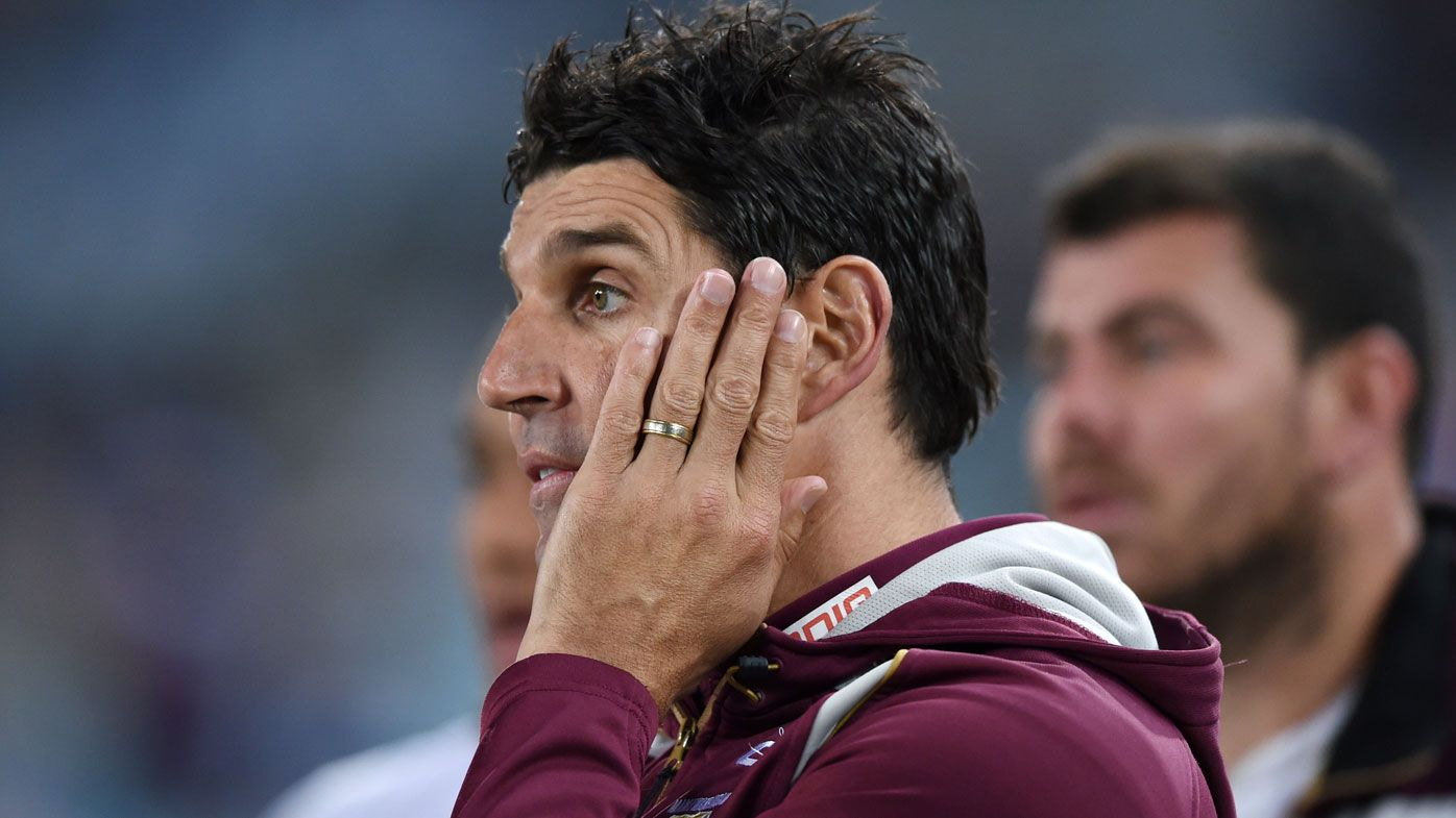 Barrett quits Manly in latest coach drama