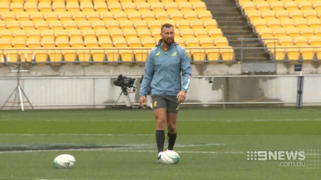 Criticism hurts but we deserve it: Cheika