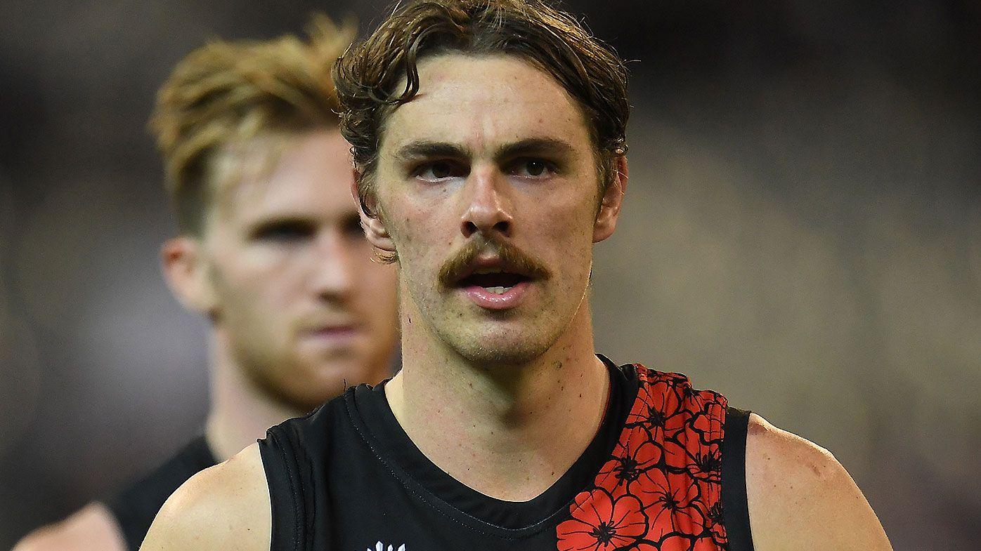 EXCLUSIVE: Warren Tredrea explains why blame for Joe Daniher debacle should be shared at Essendon