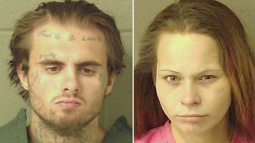 Chris McNabb and Cortney Bell have been charged with their 15-day-old daughter's murder.