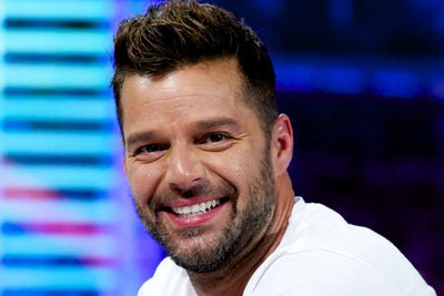 "@rickymartin Twitter: ""Congrats @IanThorpe! Brave man! Happy for you! Millions appreciate what you've done! Proud of you!  #SelfLove."""