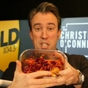 Radio host blasted for brutal on-air review of wife's packed lunch
