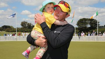 'Sickening': Scammers exploit death of beloved golfer Jarrod Lyle
