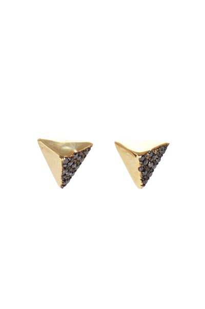 "<a href=""http://www.greenwithenvy.com.au/product_details.php?id=2055340003#"" target=""_blank"">Earrings, $1360, IlenanaMakri at Green With Envy</a>"