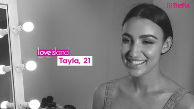 Get to know Tayla from 'Love Island Australia'