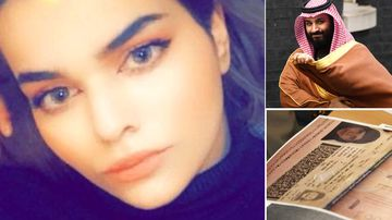The young Saudi refugee who fled her family over alleged abuse and has barricaded herself in a Bangkok airport hotel room faces imprisonment and torture if she is sent back to Saudi Arabia, a humans right activist has warned.