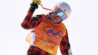 Canadian skier arrested over Olympics 'joyride'