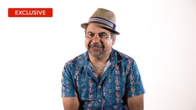 Wayne Blair as 'Radio' Riley