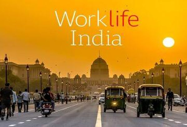 Worklife India