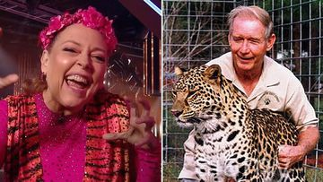 Carole Baskin, Dancing With the Stars, husband, Don Lewis, Tiger King