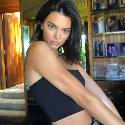 Kendall Jenner: US$45 million (approx. $57 million)