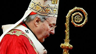 George Pell newest takeover
