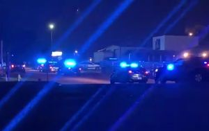 At least two killed in a shooting at a Greenville, South Carolina club