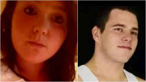 Bonnie Sawyer- Thompson was 19 when she hacked Jack Nankervis to death in 2014.