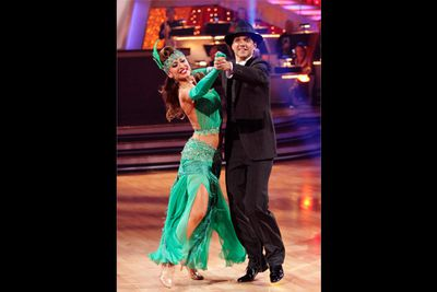At 53, Ralph is still best known for <i>The Karate Kid</i> and <i>The Outsiders</i>, but in 2011 he made the semi-finals in the US <i>Dancing with the Stars</i>.
