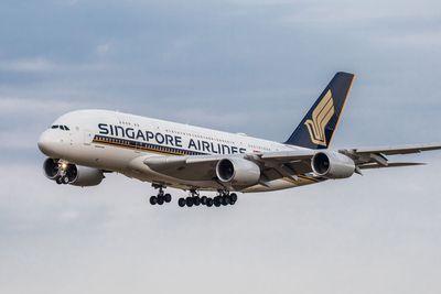 3. Singapore Airlines – KrisFlyer
