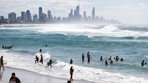 Queensland's Deputy Premier has strongly hinted the state will stay closed for Christmas.