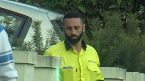 The unrepentant Hajeid is now working maintenance for a council in Sydney's inner west.