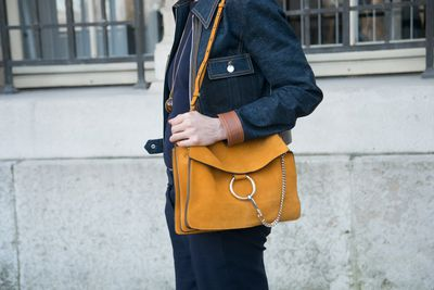 <strong>Chloé</strong>'s 'Faye' bags