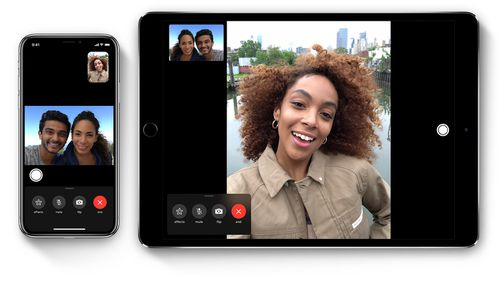 There's a serious bug in Apple's FaceTime
