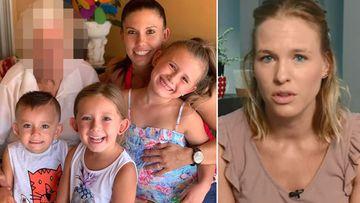 Slain mum was 'abused daily' by estranged husband, friend says