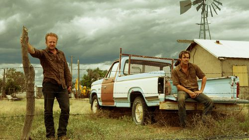 Neo-Western crime thriller film Hell or High Water. (CBS Films/Lionsgate)