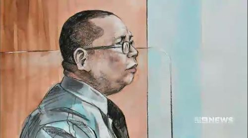 Michael de Guzman, who shot a police officer in a Sydney hospital, has been found not guilty by reason of mental impairment.