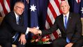 Australia and US to partner for Manus Island naval base