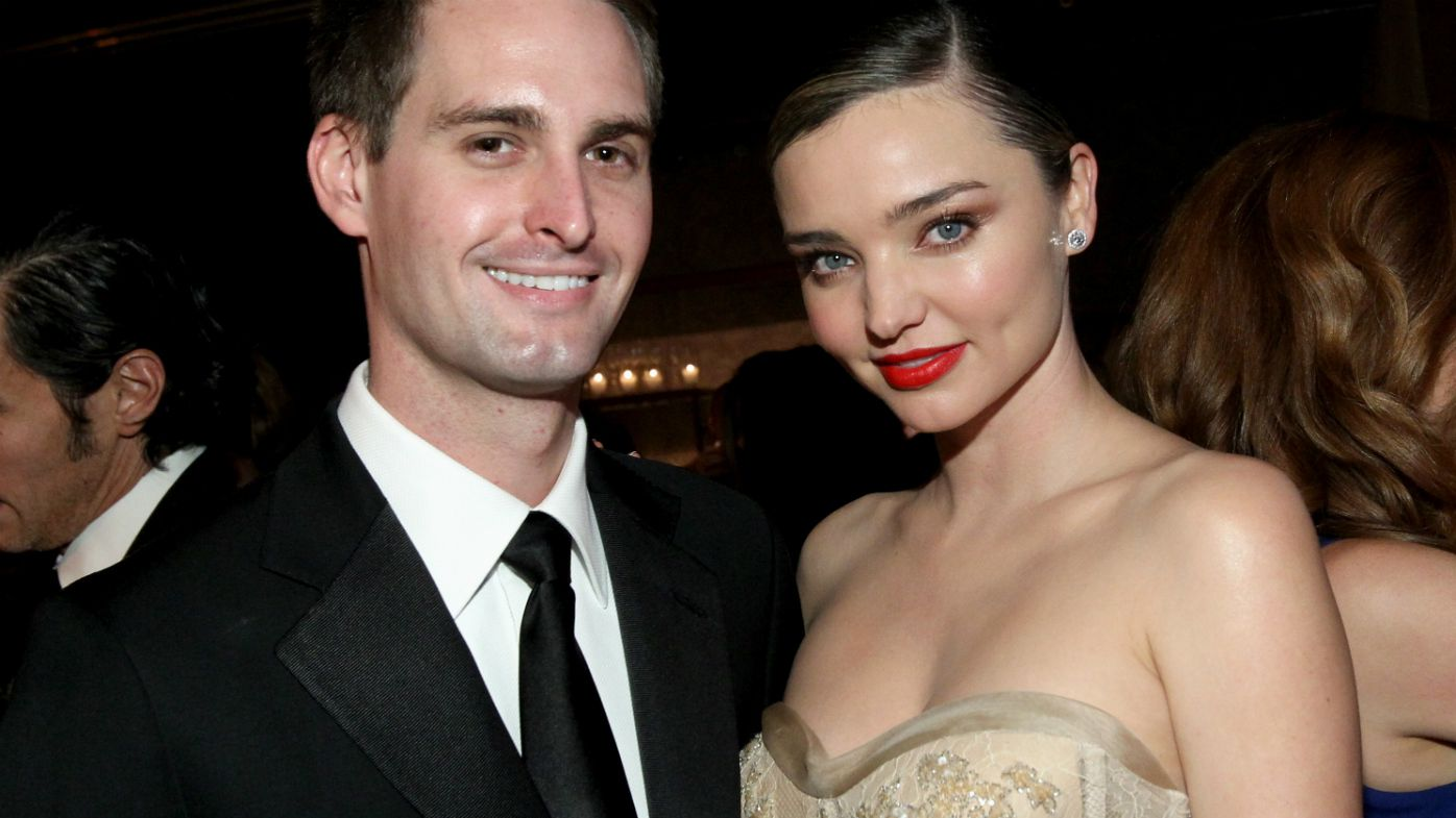 Miranda Kerr Is Pregnant With Her Second Baby