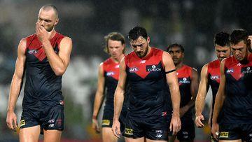 Melbourne Demons Max Gawn
