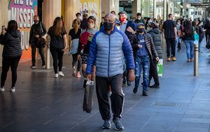 Aussie retailers prepare for biggest Black Friday in history: What you need to know about massive discount sales