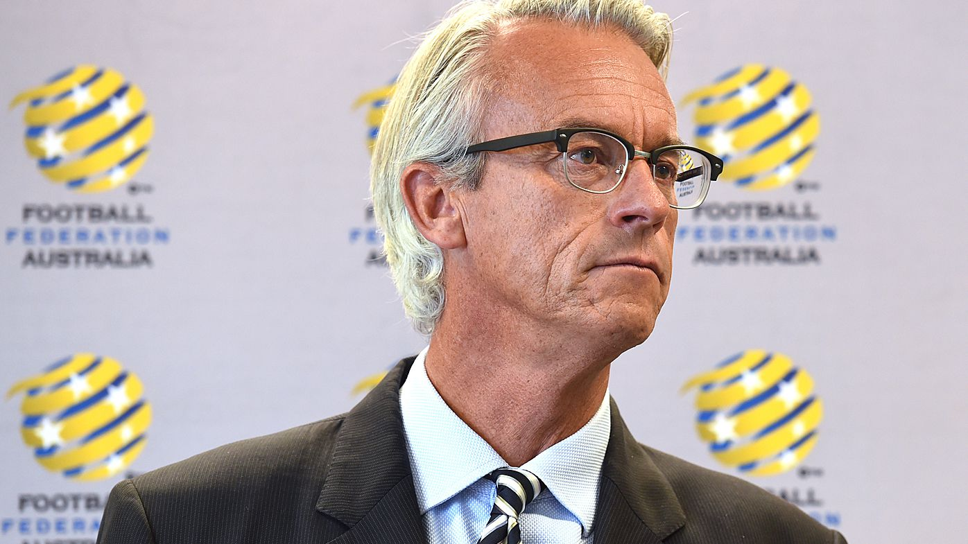 FFA bosses cull two bids for A-League expansion