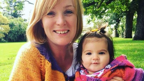 'Fit and healthy' Queensland mother fights for life after contracting virus