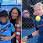 Lleyton Hewitt's son is following in his father's footsteps