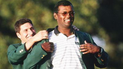 2000: Vijay Singh