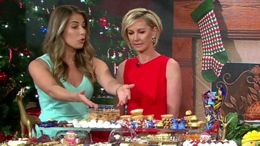 Lyndi Cohen's Christmas tips