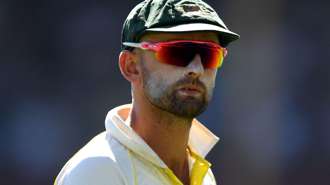 Lyon 'surprised' by latest upheaval in Australian cricket
