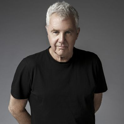 Daryl Braithwaite has released a new song.