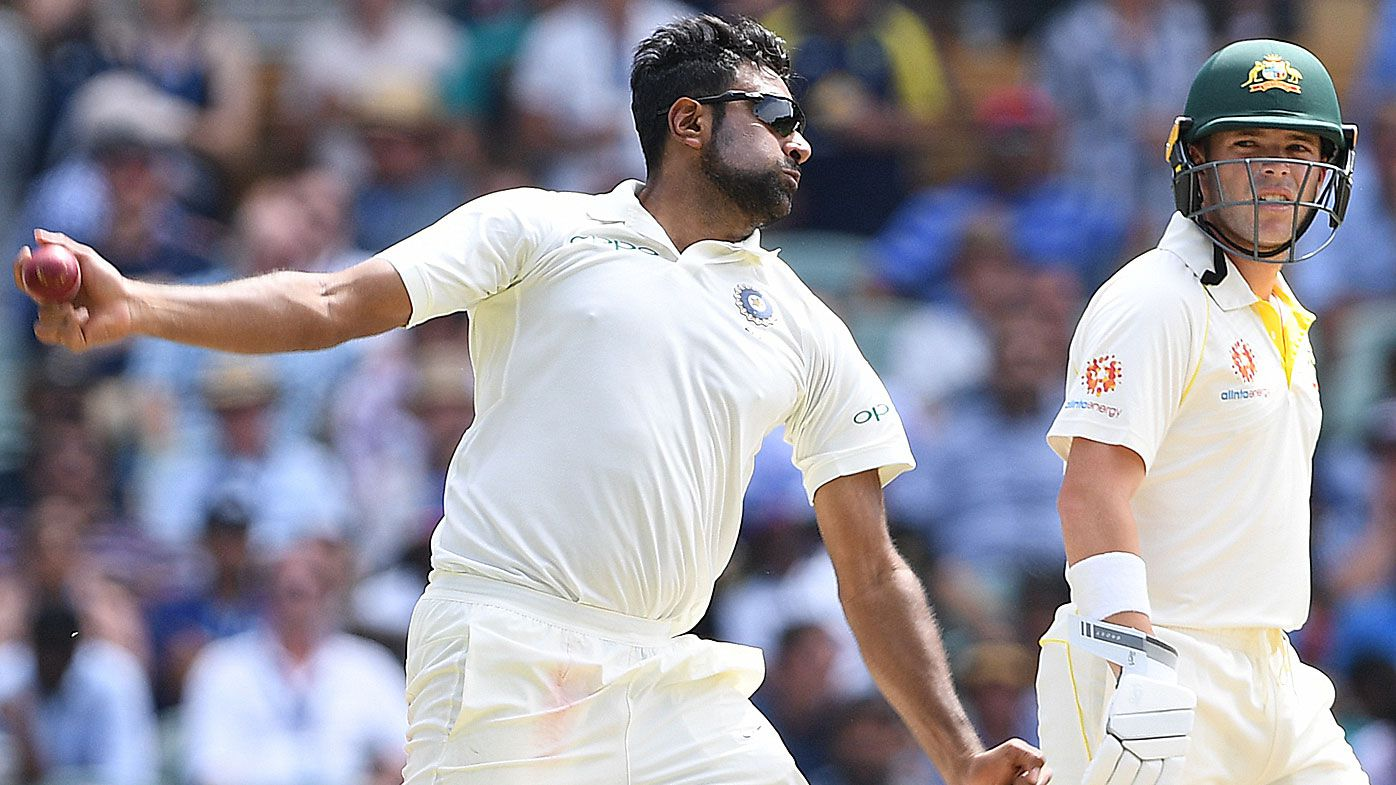 Ashwin injury could unsettle India in Perth: Michael Hussey