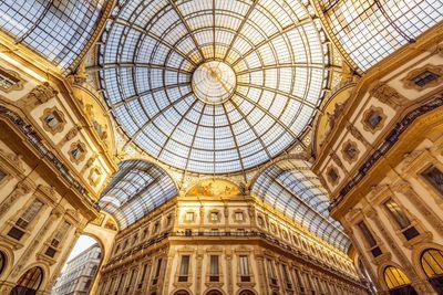 Rome to Milan