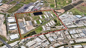 The Queensland Government has announced it has signed a Memorandum of Understanding with the Federal Government regarding the proposed Pinkenba Quarantine Facility at Brisbane.
